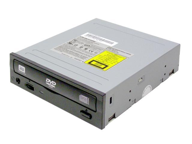 LITE-ON DVD Burner IDE Model LDW-411S/451S BLK - OEM