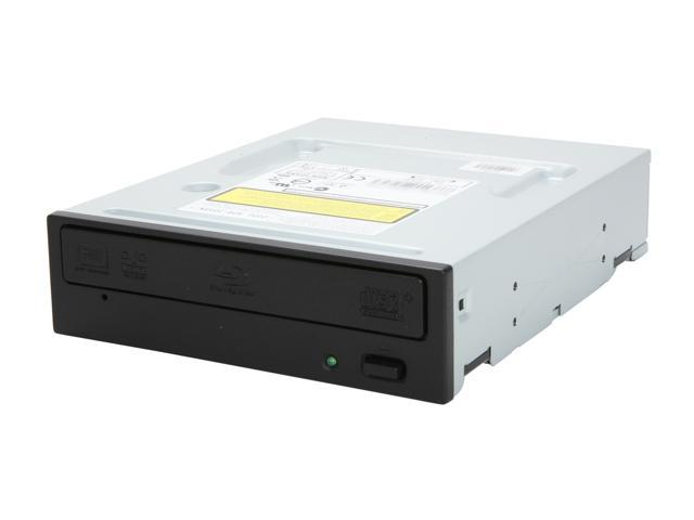 Pioneer Black Blu-ray Disc/DVD/CD Writer SATA BDR-205BKS - OEM