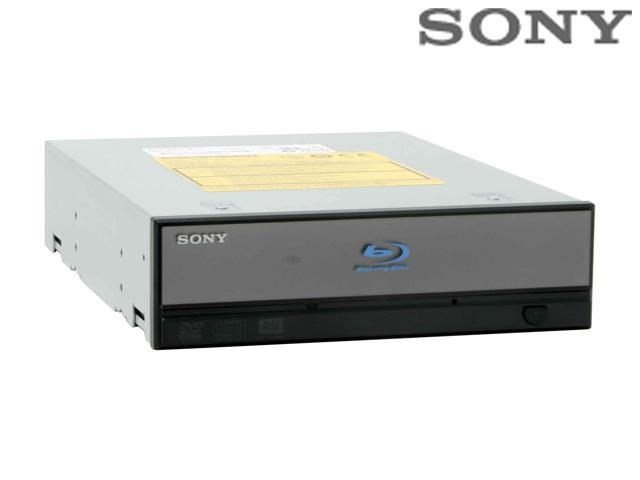 SONY Blu-ray DVD Burner w/ 5X DVD-RAM Write IDE/EIDE BWU-100A