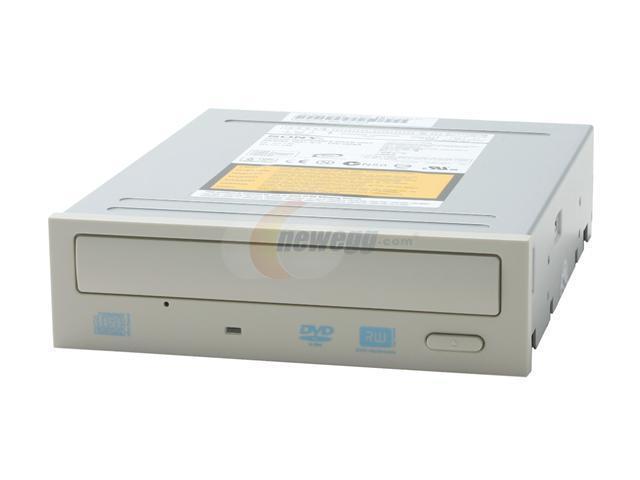 SONY DVD Burner Beige IDE Model DWQ28A BG