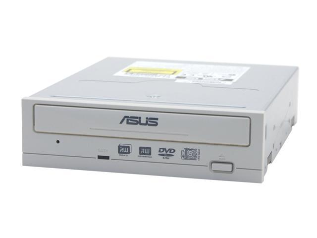 ASUS DVD Burner Beige IDE Model DRW-1608P BEIGE