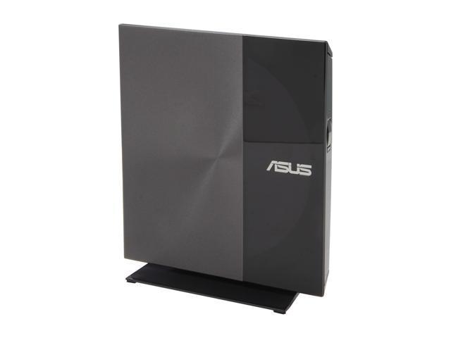ASUS External 8X DVD Writer Model SDRW-08D3S-U