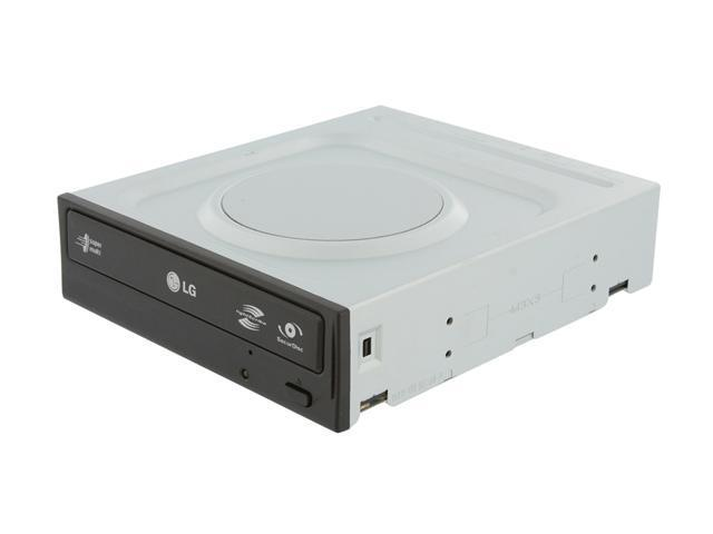 Drivers for HL-DT-ST DVD-RAM GH22LP20 USB Device