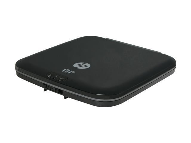 HP USB 2.0 External DVD Drive Model RM475E