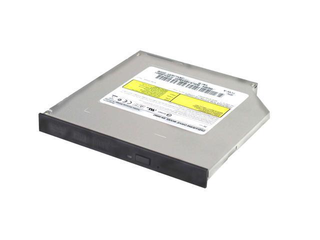 SAMSUNG 8X DVD±R Slim DVD Burner Black ATA/ATAPI Model SN-W082B/BEBN