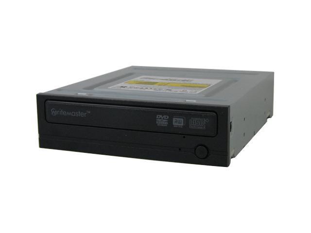 SAMSUNG 20X DVD±R DVD Burner Black PATA Model SH-S202G/BEBE