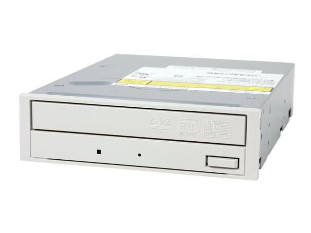 NEC DVD Burner Beige IDE/ATAPI Model ND-3520A BG