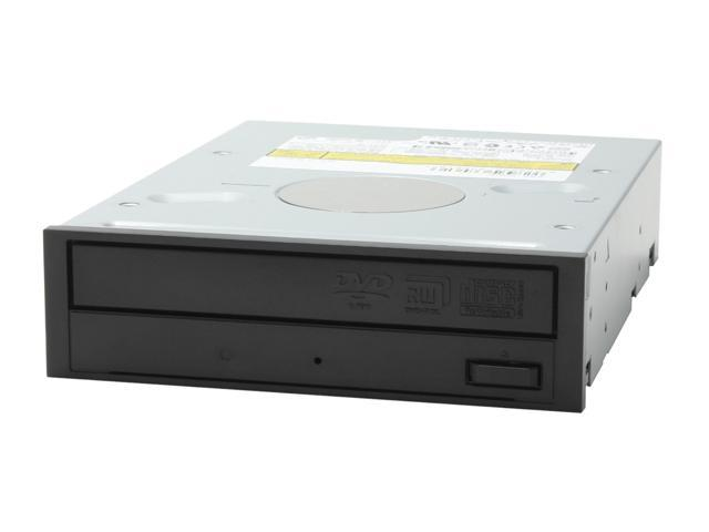 NEC DVD Burner Black IDE/ATAPI Model ND-3540A