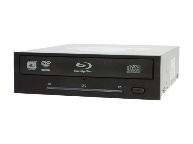 LITE-ON Black 4X Blu-ray Burner SATA DH-4B1S-08