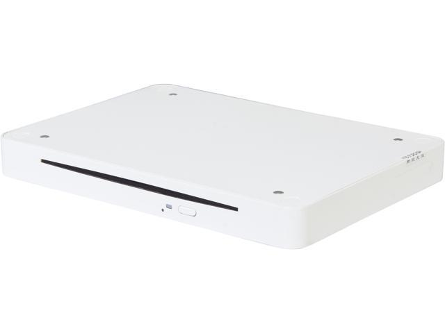 Slim Magnetic DVD Burner for Barebone