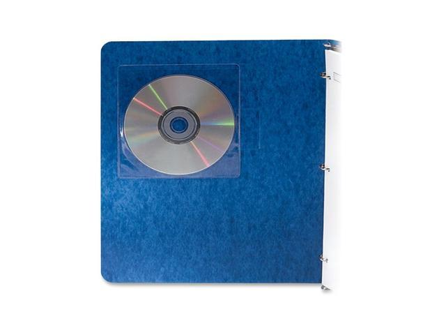 Fellowes 98315 Self-Adhesive CD Case