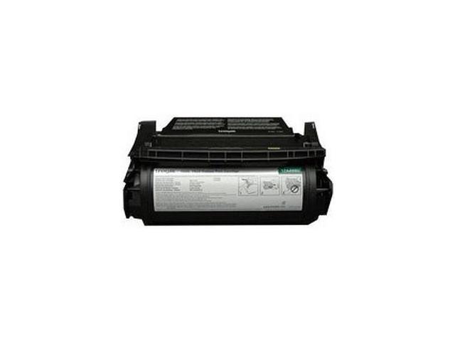 Lexmark Optra T Black Toner Cartridge