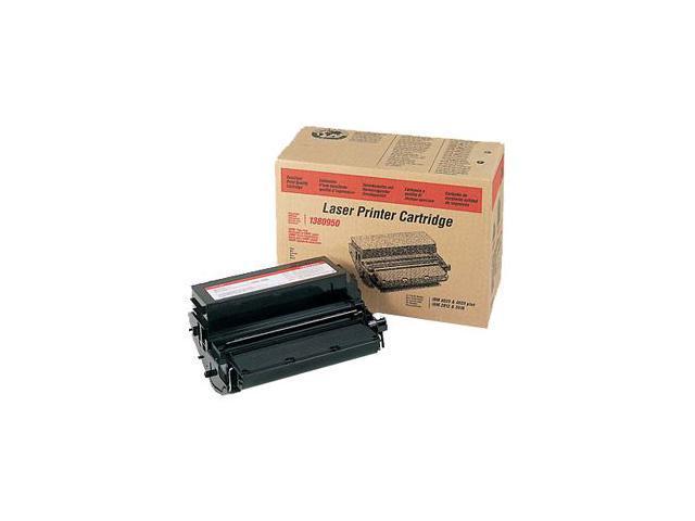 Lexmark Extra High Yield Black Toner Cartridge