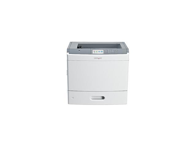 Lexmark C792E Color Laser Printer