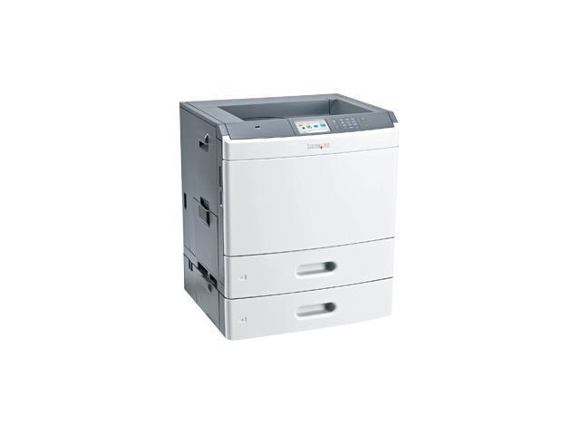 Lexmark C792DTE Color Laser Printer