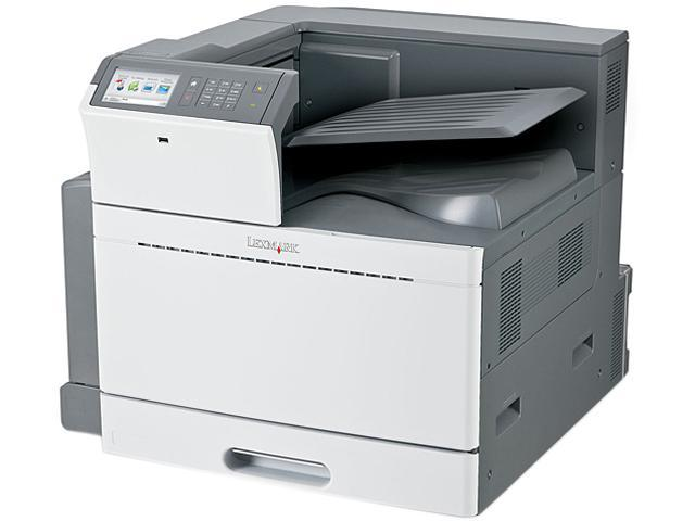 LEXMARK C950de(22Z0000) MFC / All-In-One Up to 50 ppm 2400 Image Quality Color Print Quality Color Laser MultiFunction Color Printer