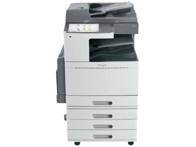 Lexmark X952dte MFC / All-In-One Up to 50 ppm 1200 x 1200 dpi Color Print Quality Color LED Printer
