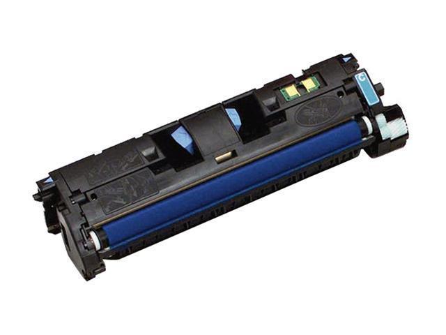 Canon EP-87 Toner Cartridge Cyan