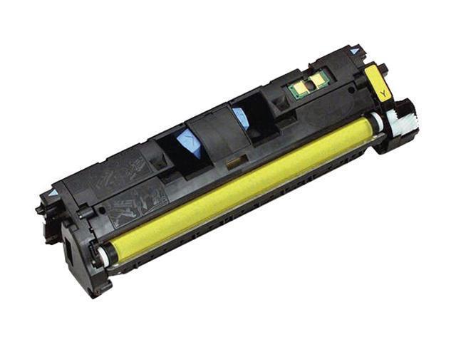 Canon EP-87 Toner Cartridge Yellow