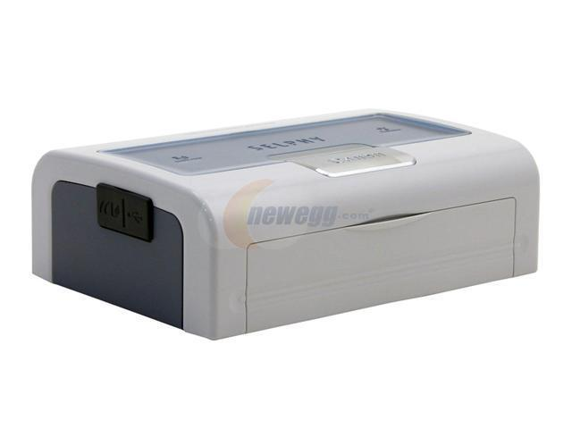 Canon Selphy CP 400 300 x 300 dpi Color Print Quality Dye sublimation thermal Photo Color Photo Printer