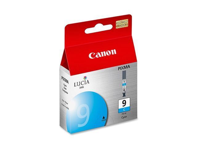 Canon PGI-9C Ink Cartridge Cyan