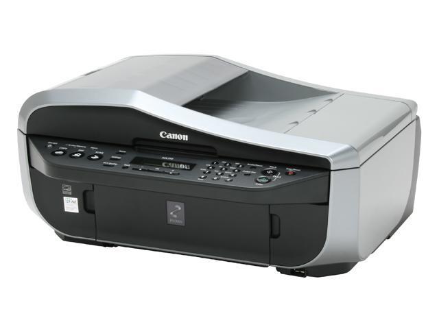canon pixma mx310 2184b002 printer. Black Bedroom Furniture Sets. Home Design Ideas