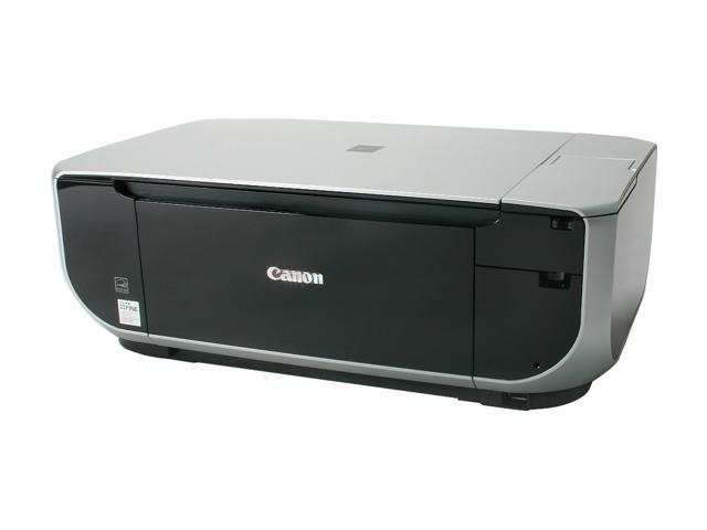 Canon PIXMA MP470 2177B018AA InkJet MFC / All-In-One Color Printer