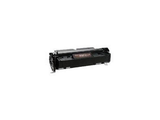 Canon 7621A001AA FX7 Toner Cartridge For LaserClass 710, 720i and 730i Fax Machines Black