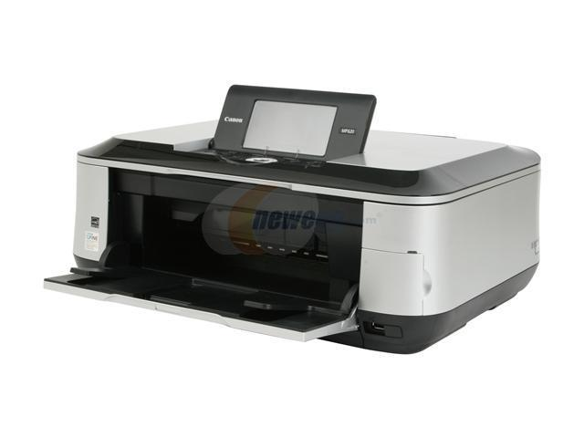 Canon PIXMA MP620 2921B023AA Wireless InkJet MFC / All-In-One Color Printer