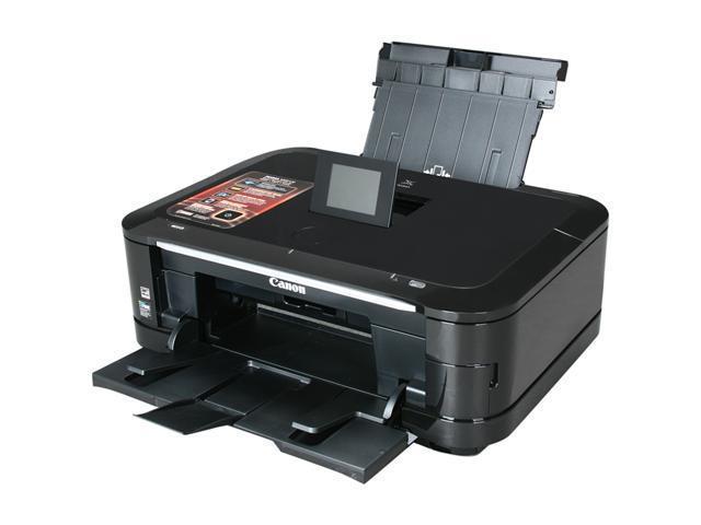 Canon PIXMA MG6120 4503B002 Wireless MFC / All-In-One Color Printer