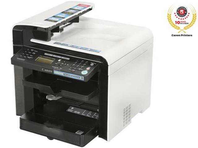 Canon imageCLASS MF4570dn 4509B020AA MFP Up to 26 ppm 1200 x 600 dpi Color Print Quality Monochrome Laser Printer