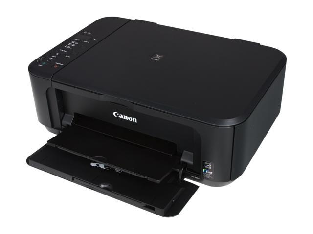 Canon PIXMA MG2120 Approx. 8.4 ipm Black Print Speed 4800 x 1200 dpi Color Print Quality InkJet MFP Color Printer