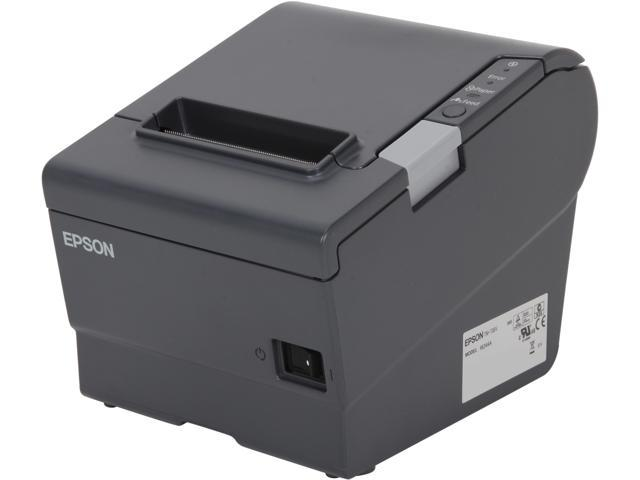 EPSON C31CA85A6351 Thermal TM-T88V Receipt Printer