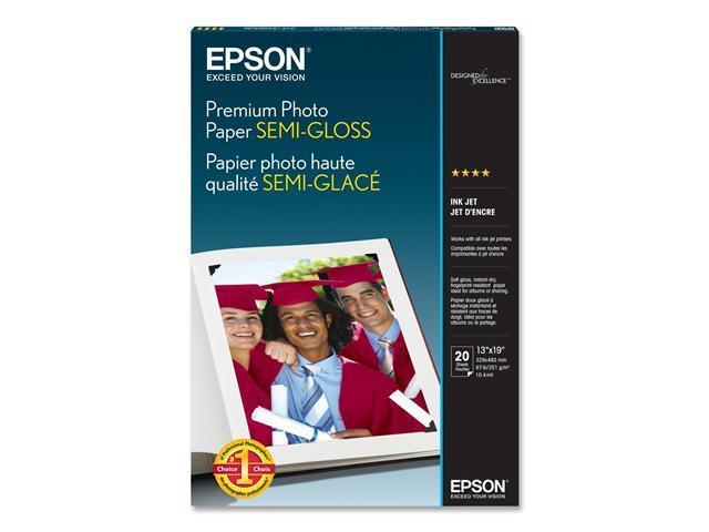 EPSON S041327 Paper