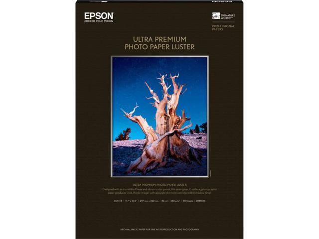EPSON S041406 Paper