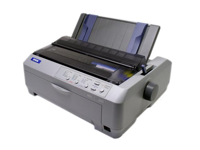 EPSON FX series FX-890 C11C524001 9 pins Dot Matrix Printer