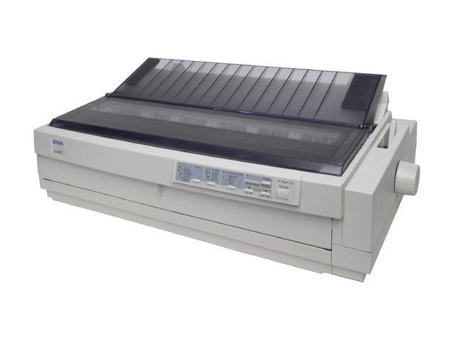 EPSON LQ series LQ-2180 C272001 24 pins Dot Matrix Printer