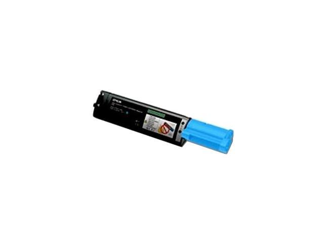 EPSON S050189 High capacity toner cartridge for the AcuLaser CX11N and CX11NF Cyan
