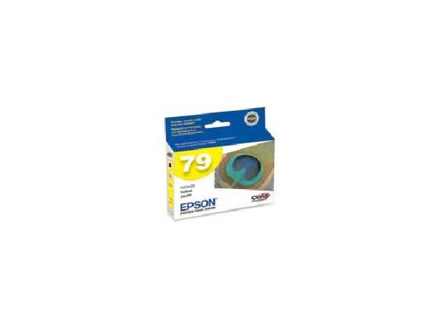 EPSON T079420 High-Capacity Ink Cartridge Yellow
