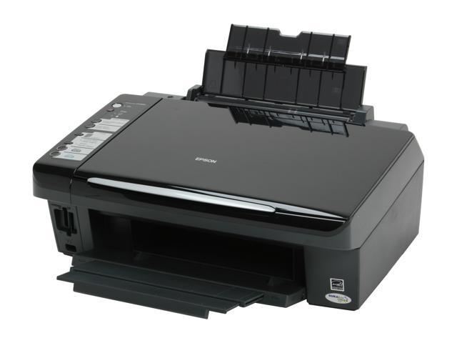 EPSON CX7400 C11C689201 InkJet MFC / All-In-One Color Printer