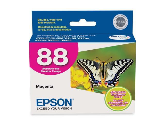 EPSON T088320 Cartridge Magenta