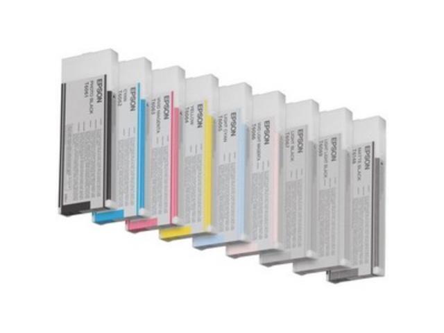EPSON T614800 High Capacity Cartridge Matte Black