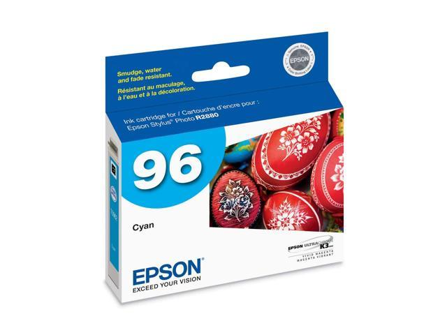 EPSON T096220 Cartridge For Epson Stylus Photo R2880 Cyan