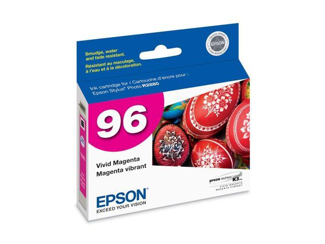 EPSON T096320 Cartridge For Epson Stylus Photo R2880 Vivid Magenta