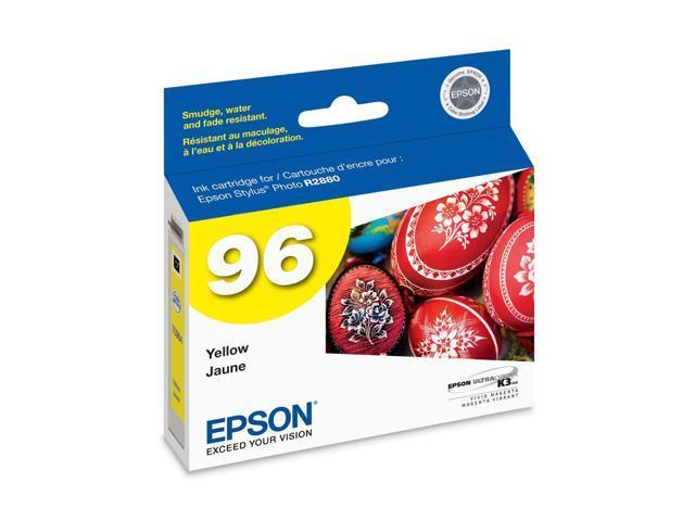 EPSON T096420 Cartridge For Epson Stylus Photo R2880 Yellow