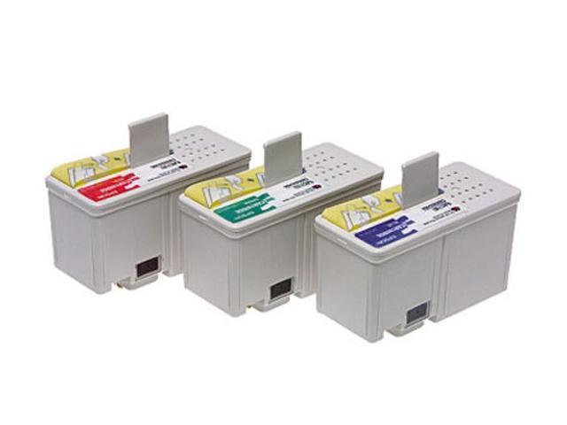 EPSON C33S020405 Ink Cartridge Red