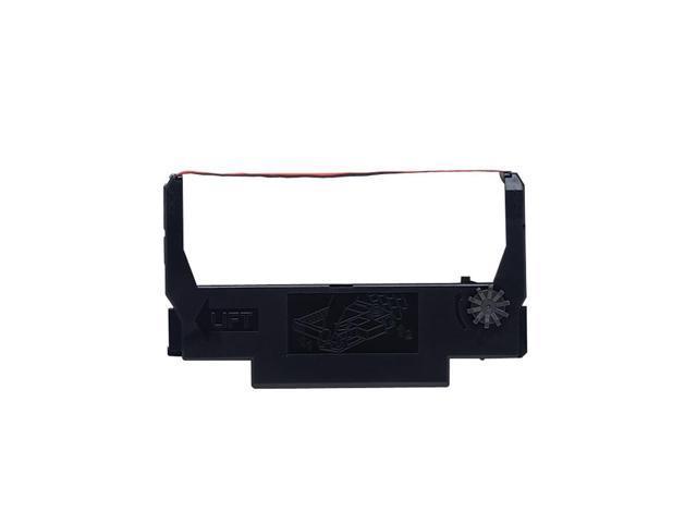 EPSON ERC-38BR Ribbon Cartridge Black, Red