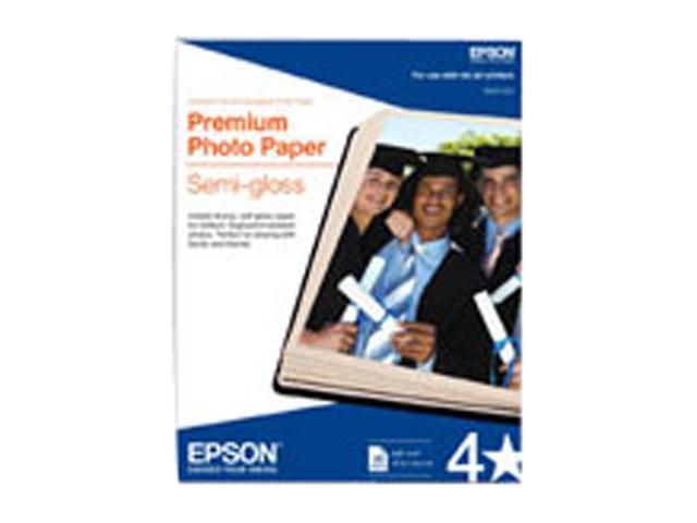 EPSON S041982 Paper