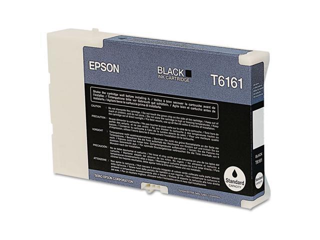 Epson DURABrite Standard Capacity Black Ink Cartridge