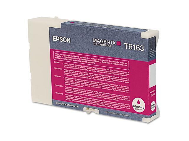 Epson DURABrite Standard Capacity Magenta Ink Cartridge